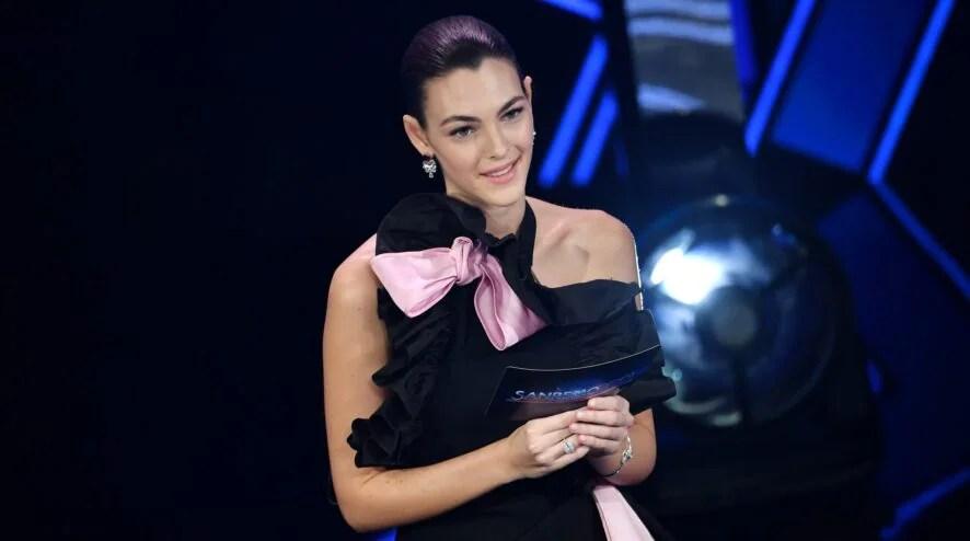 Sanremo 2021: chi è la coconduttrice Vittoria Ceretti   TV Sorrisi e Canzoni