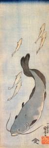 Print: Kuniyoshi Utagawa. Public domain.
