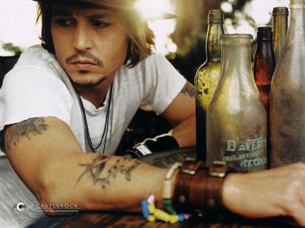 De Johnny Depp