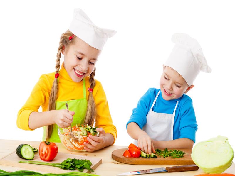 sergiy bykhunenko fotolia com atelier de cuisine pour enfants