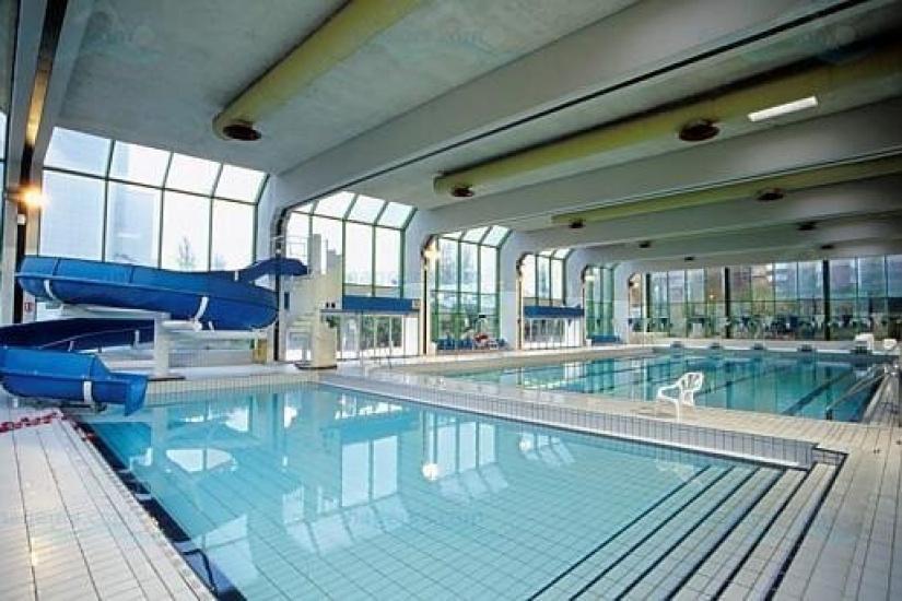 Les piscines  Paris  17me arrondissement  Sortirapariscom