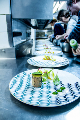 Atelier Cuisine Guy Martin