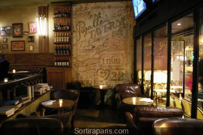 Le Pigalle  la nouvelle place to be  Paris  Sortirapariscom