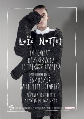 """Résultat de recherche d'images pour """"Loic nottet à la salle pleyel"""""""