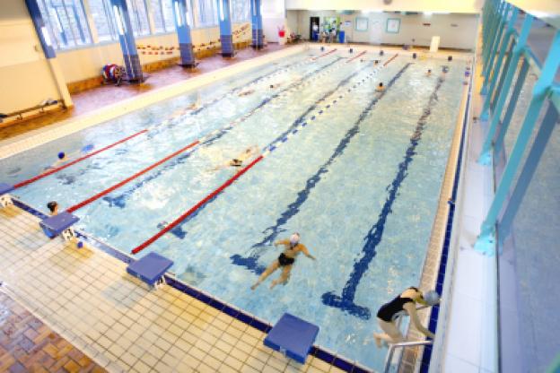 Les piscines  Paris  14me arrondissement  Sortirapariscom