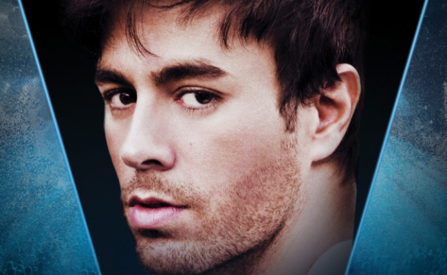 Enrique Iglesias Live At Paris Accorhotels Arena In