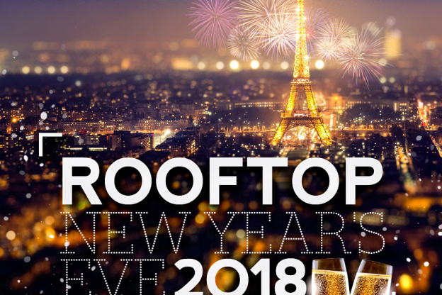 new year s eve 2018 in paris on espace montmartre rooftop