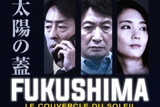 """Résultat de recherche d'images pour """"Fukushima, le couvercle du soleil"""""""