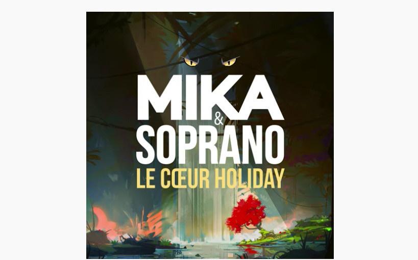 de mika en duo avec soprano
