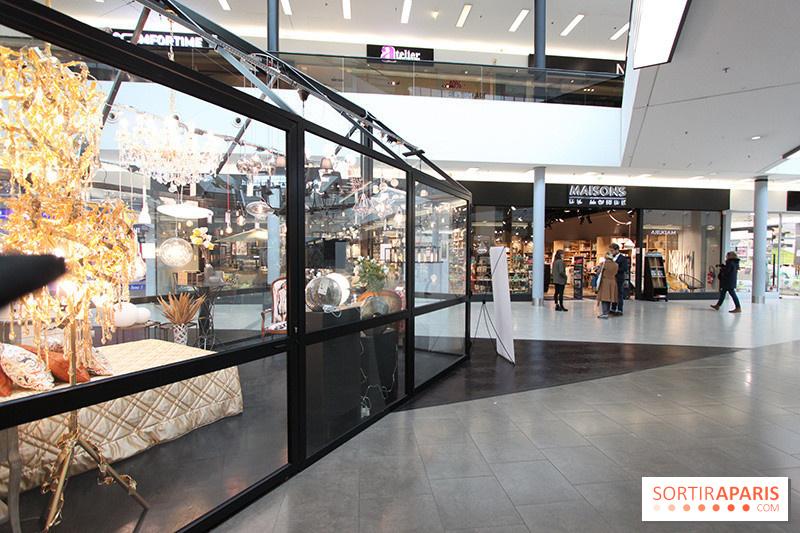 domus fermeture du centre commercial