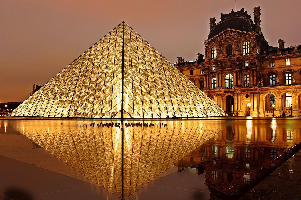 Nocturne gratuite au Musée du Louvre le samedi 4 avril 2020 ...