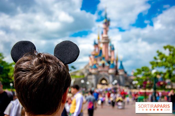 Coronavirus: Disneyland Paris shut down, repayment conditions ...