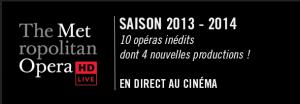 Metropolitan Opera Gaumont