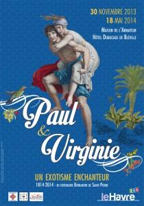 Affiche-Paul&Virginie