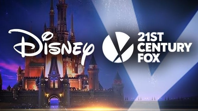 The Walt Disney Co to acquire 21st Century Fox's assets for $66.1 Bn (€56.0 Bn) – Sortis Group