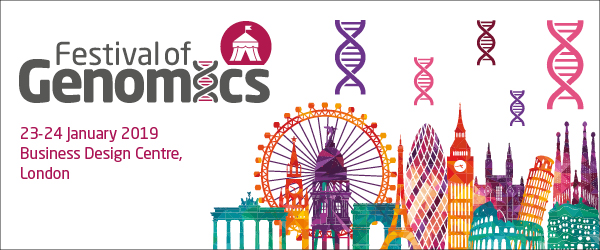 Read more about the article Festival of Genomics 2019