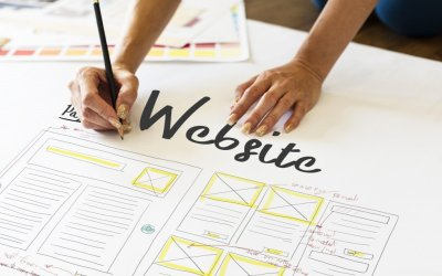 Come creare una home page efficace