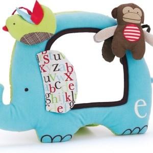 Miroir d'activité Eléphant