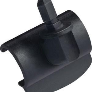 Support ombrelle Zapp