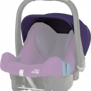 Capote Baby-Safe Plus SHR II mineral purple