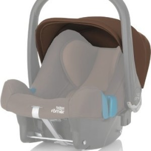 Capote Baby-Safe Plus SHR II wood brown