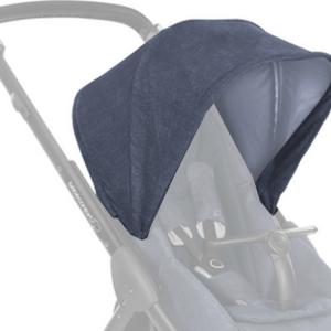 Capote Stella nomad blue