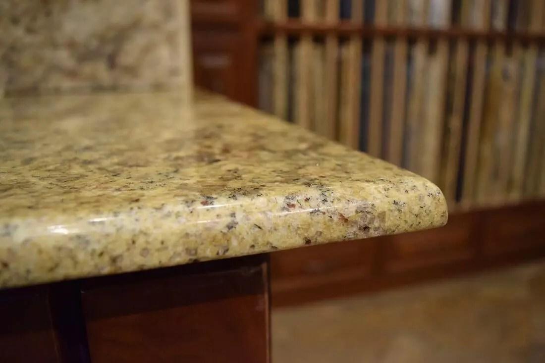 Edges  Sosa Granite and Marble  Serving Northern California
