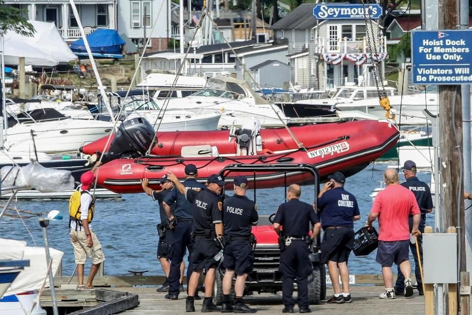 Tragic Accident With 12 Year Old Boy Taking Sailing