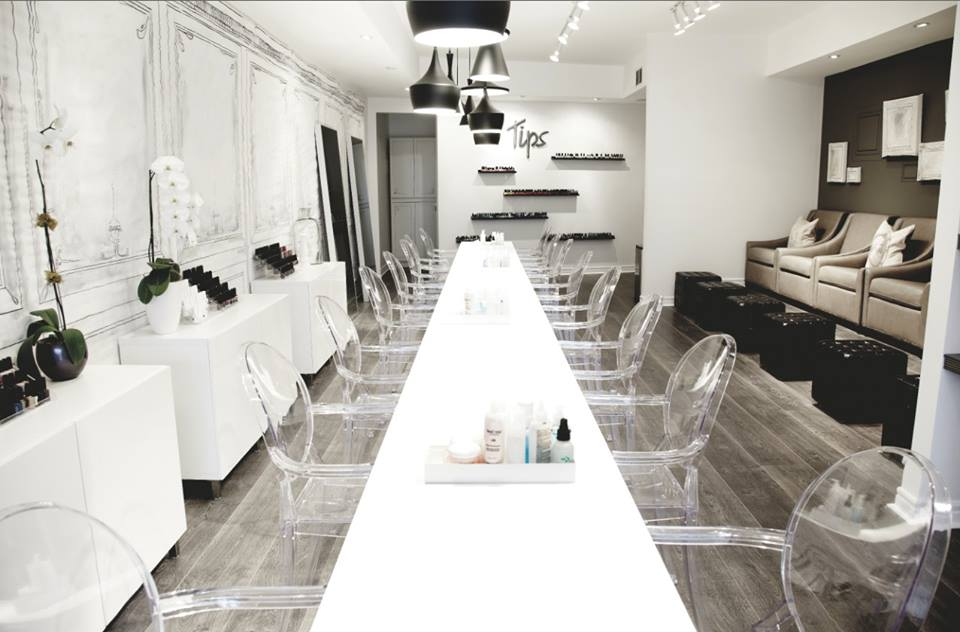 Tips Nail Bar The Best In Shellac Nail Art Manicures Pedicures