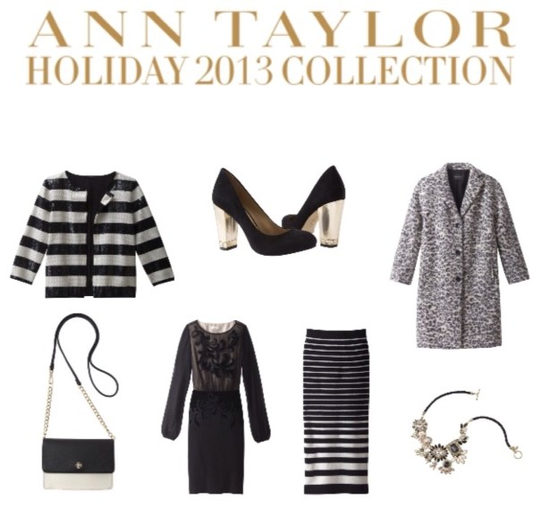 Ann Taylor Holiday Collection