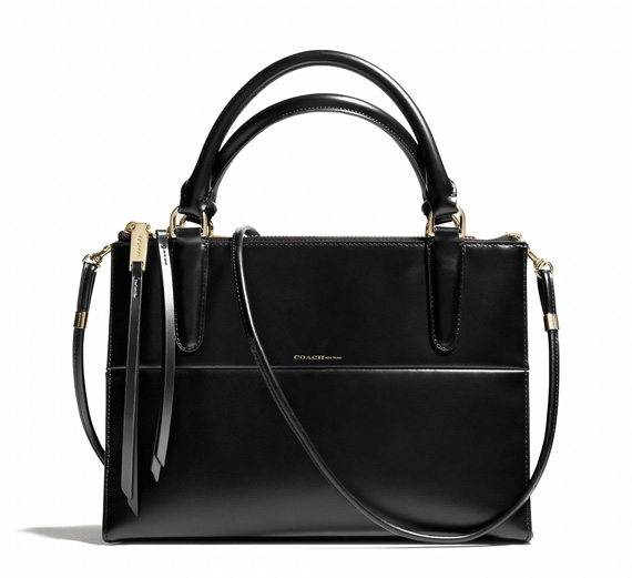 15fa8396 You are probably just as shocked as me that a Coach bag made my list. I  will admit, even in the height of Coach monogram bag hysteria in the early  2000's, ...