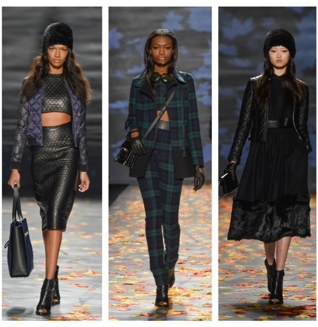 Mackage Fall Winter 2014 Collection