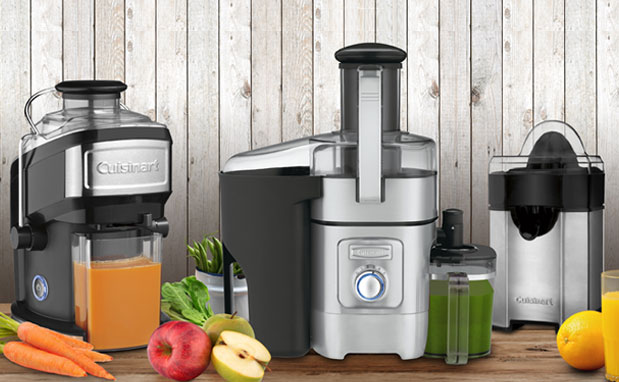 Product Review: Cuisinart's Life Changing Juice Extractor