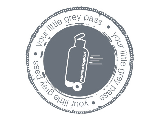 Dermalogica Little Grey Pass