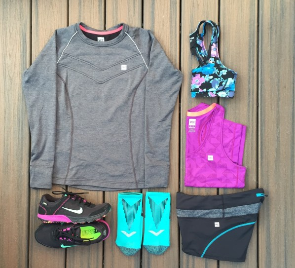 MEC Trail Running Giveaway
