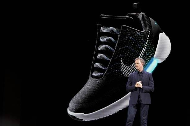 Nike Innovation For Everyone