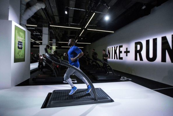 Nike Innovations For Everyone