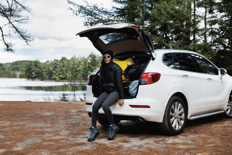 Buick Envision - So Sasha