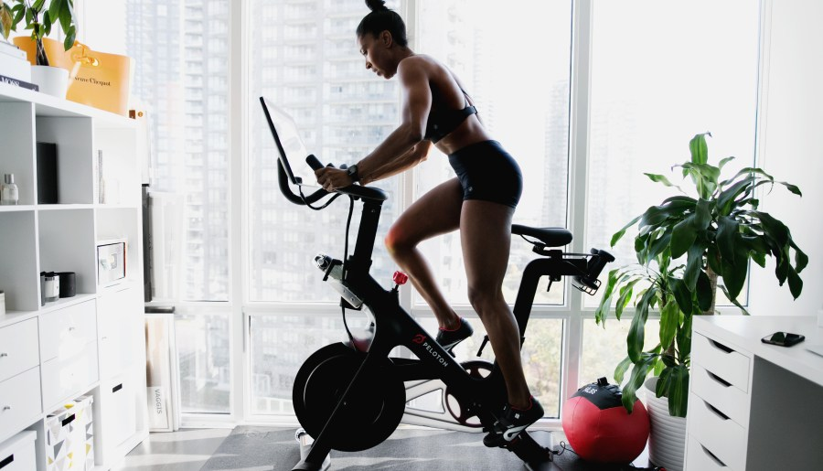 Peloton: The Most High Performance Workout Designed For The Home