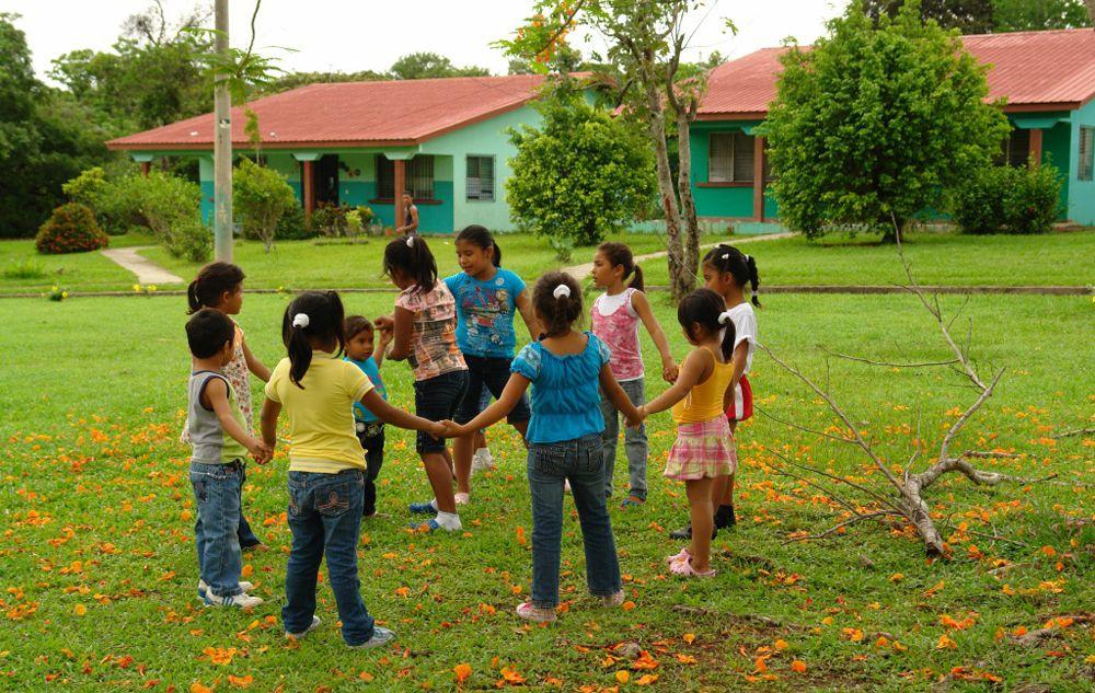 Sponsor a Child in Panama