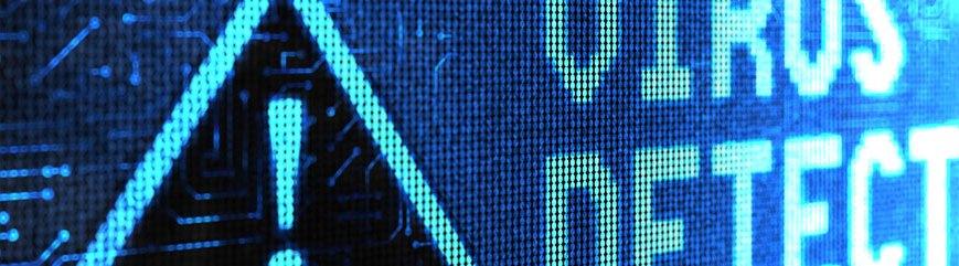 Rimozione Virus e Malware soscomputerfix