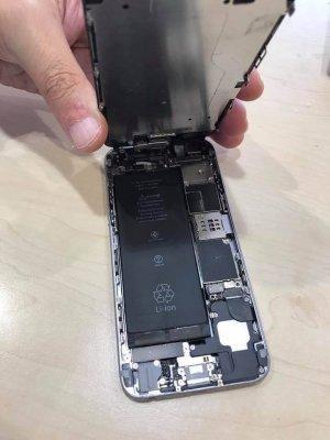 Riparazione Iphone immediata a Trezzano Rosa - anche iPad e Samsung