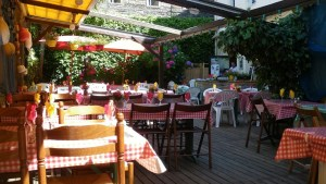 Top 100 Best Outdoor Dining Restaurants In Canada
