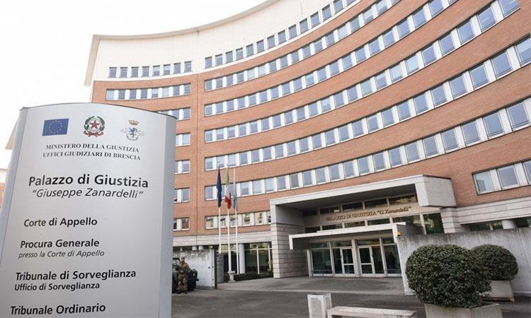 Tribunale di Brescia: rinvio a giudizio per i fondatori di SDL Centrostudi, Serafino Di Loreto e Stefano Pigolotti.