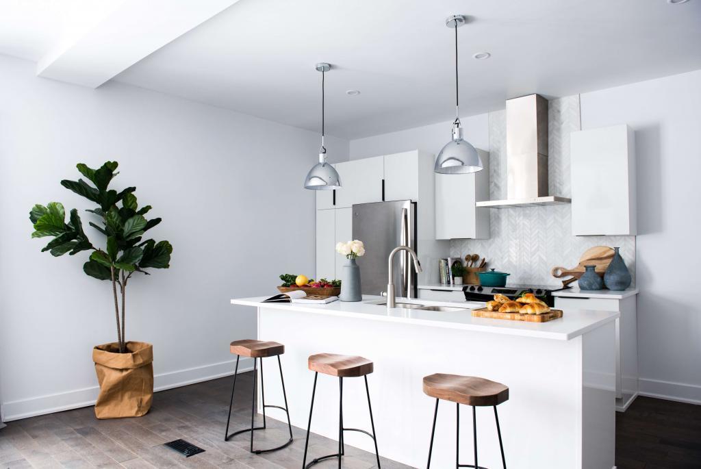 Come costruire una cucina in cartongesso   boffi cucine