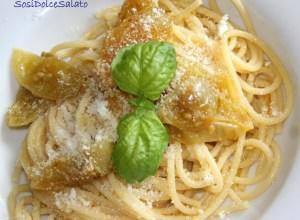 Spaghetti alla Mike