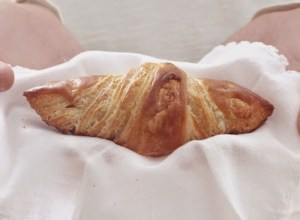 croissant di Paul Hollywood