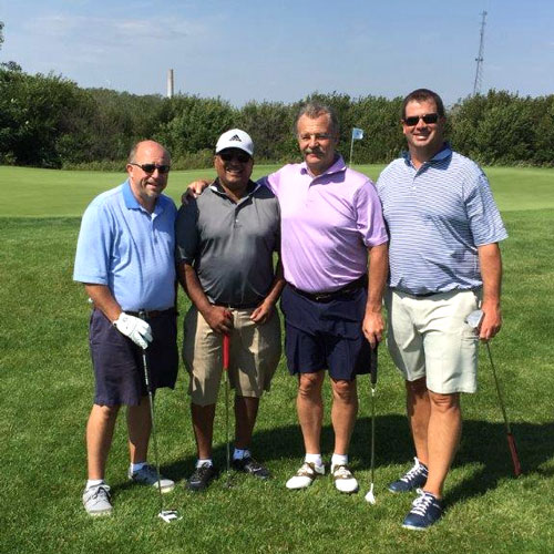 Related Lend Lease Golf Classic