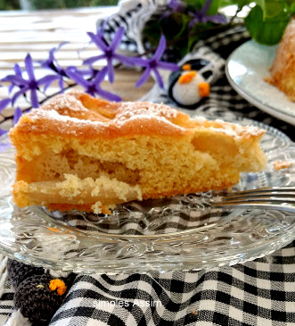 apfel torte