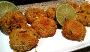 Esse hamburguer de couve flor é uma ótima ideia para a segunda sem carne e é bem fácil de preparar
